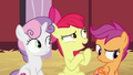 "Apple Bloom ""no idea who it's from"" S8E10.png"