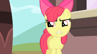 Apple Bloom 'Fine!' S4E05