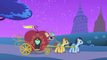 Caramel and Lucky pulling carriage S1E26.png
