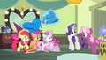 Cheerilee informs the CMC S4E19.png