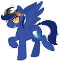 FANMADE Blue Blaze OC4.png