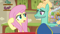 """Fluttershy """"what went wrong?"""" S6E11.png"""