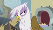 "Gilda ""used to be"" S5E8"