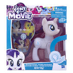 MLP The Movie Shining Friends Rarity packaging