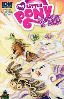 My Little Pony - Friendship Is Magic 023-001