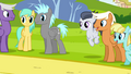 Pegasi watching Flitter S2E22.png
