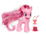 Pinkie Pie Crystal Empire Playful Pony toy