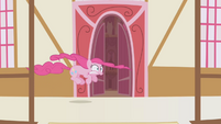 Pinkie Pie hiccups --are you kidding--- S1E5