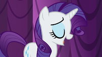 "Rarity ""I've not had enough time"" S5E14"
