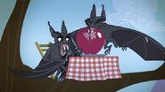 S04E07 Nietoperz zabiera innemu jabłko