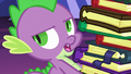 """Spike """"sure, keep telling yourself that"""" S6E21.png"""