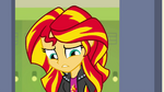Sunset Shimmer talking about the old her EG2