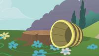The empty bucket S1E10