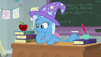 Trixie gets an idea from her students S9E20