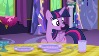 Twilight --I'm beginning to think that-- S6E6