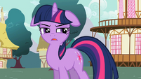 Twilight angry S2E10