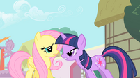 Twilight let me do this S1E22