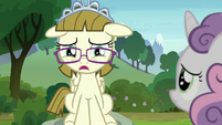 Zipporwhill in despair -it is- S7E6
