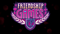 2nd Friendship Games logo EG3.png