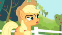 Applejack 'Not. A. Drop.' S4E07
