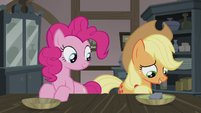 Applejack -I'm just being a rusty fiddle- S5E20