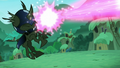 Changeling gets blasted S5E26.png