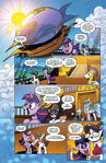 Comic issue 61 page 1