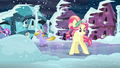 Crystal pony on slippery road S6E2.png