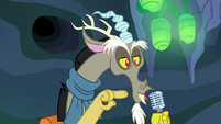 "Discord ""it was just one of you"" S6E26"