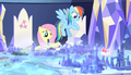 "Fluttershy ""why are our cutie marks over there?"" S5E01.png"