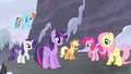 """Fluttershy """"you got your countryisms back too"""" S5E2.png"""