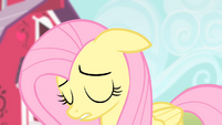Fluttershy accepts S4E07