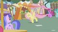 Fluttershy running away S01E05.png
