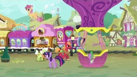 MLP FiM The Theme Song Season 6 HD