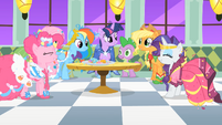 Main 6 and Spike -IT WAS!- S01E26