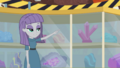 Maud Pie pointing at sedimentary rocks EGDS1.png