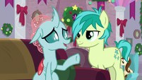 Ocellus -their Fire of Friendship- S8E16