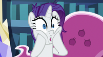 Rarity having a realization S9E19