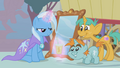 Snips and Snails admire Trixie S1E06.png