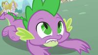 Spike uh oh S2E10