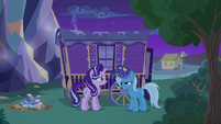 Trixie --how are we in danger--- S6E25