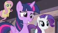 "Twilight ""it's kind of a long story"" S5E1"