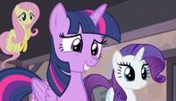 "Twilight ""it's kind of a long story"" S5E1"