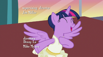 Twilight Sparkle -enough about me- S7E10