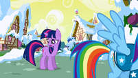 Twilight right no wings S1E11
