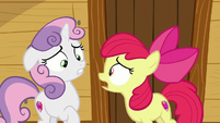 Apple Bloom --And what if we never find another one-- S6E4