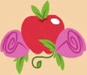 Apple Rose cutie mark crop S3E8