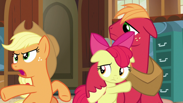 "File:Applejack ""just up and left Ma like that!"" S7E13.png"