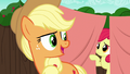 """Applejack """"you can feast your eyes on"""" S6E14.png"""