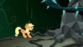 Applejack pulls at black vines S4E02.png